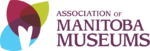 Association of Manitoba Museums logo