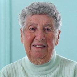 Irene Bergthorson