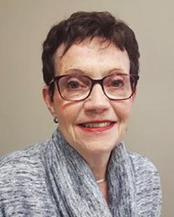 Linda Fehr